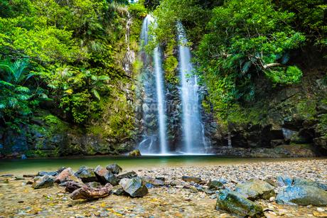 ター滝の写真素材 [FYI02680305]