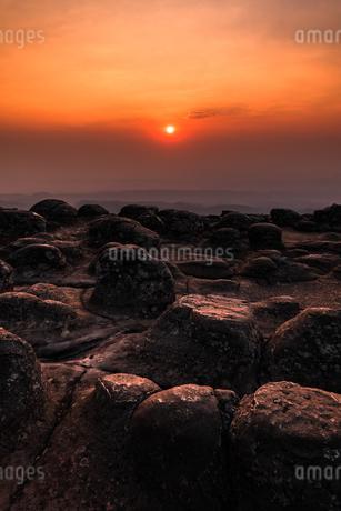 タイ ランヒンテックの写真素材 [FYI02680347]