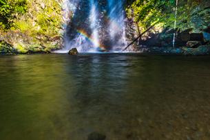 ター滝の写真素材 [FYI02680473]