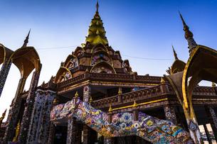 タイ ワット・プラタート・ソーンケーオの写真素材 [FYI02680718]