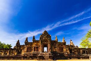 タイ ムアンタム遺跡の写真素材 [FYI02680947]