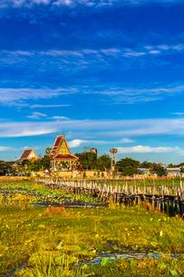 タイ ケーダム・ブリッジの写真素材 [FYI02680950]