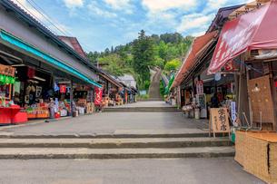 飯盛山の写真素材 [FYI02681141]