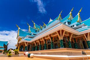 Wat Pa Phu Kon, Thailandの写真素材 [FYI02681251]