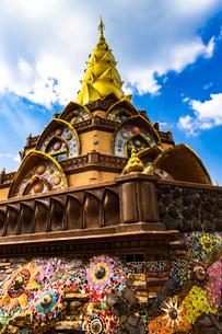 タイ ワット・プラタート・ソーンケーオの写真素材 [FYI02681805]