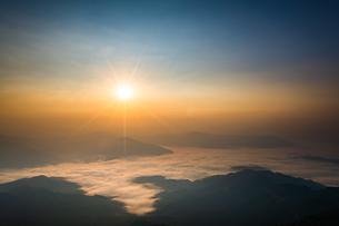 タイ チェンライ ドーイパタンの写真素材 [FYI02681808]