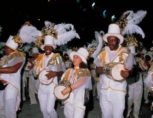 リオのカーニバルの写真素材 [FYI02683027]