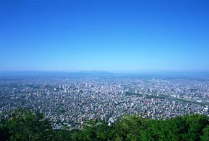 札幌の写真素材 [FYI02683453]
