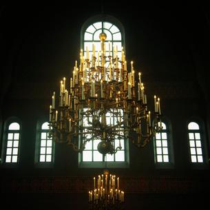 ウスペンスキー寺院 フィンランドの写真素材 [FYI02686740]