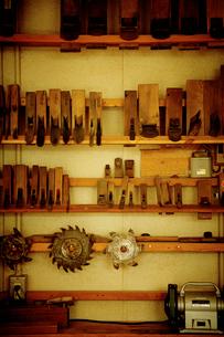 工具の写真素材 [FYI02686935]