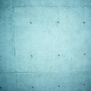コンクリートの壁の写真素材 [FYI02687118]