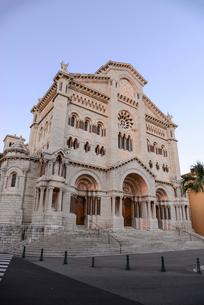 聖ニコラス大聖堂の写真素材 [FYI02688150]