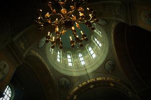 ウスペンスキー寺院 フィンランドの写真素材 [FYI02688614]