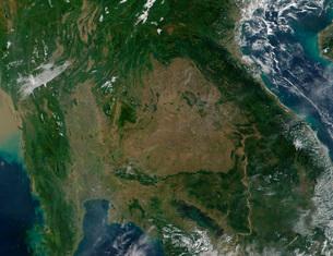 Southeastern Asiaの写真素材 [FYI02691278]