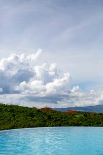 Long beach islandの写真素材 [FYI02704876]