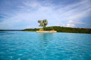 Long beach islandの写真素材 [FYI02704891]