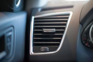Car ventilation ventの写真素材 [FYI02704970]