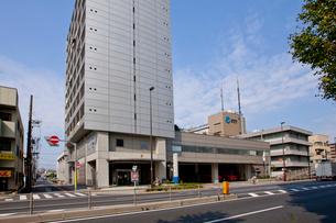 東京消防庁足立消防署の写真素材 [FYI02705057]