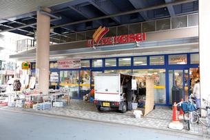 リブレ京成青砥駅前店の写真素材 [FYI02705174]