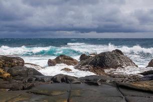 Kenting coast in Taiwan, Chinaの写真素材 [FYI02706091]