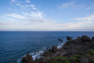 Kenting coast in Taiwan, Chinaの写真素材 [FYI02706272]