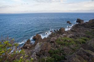Kenting coast in Taiwan, Chinaの写真素材 [FYI02706688]