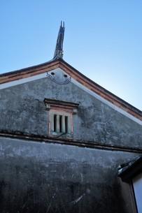 Lee Teng-Fang Historic Residence;Taiwanの写真素材 [FYI02707713]