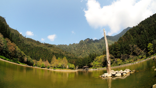 Nature viewの写真素材 [FYI02708690]