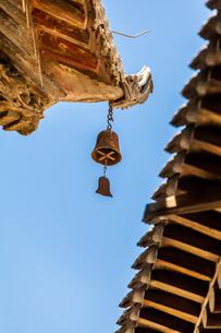 wind bellの写真素材 [FYI02708978]
