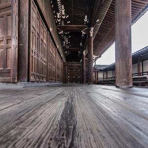 Bukkoji Buddhist Temple;Kyotoの写真素材 [FYI02709079]