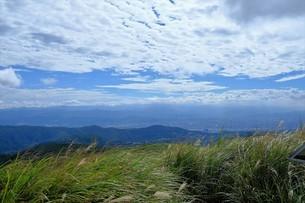 Zhu Gao Mountain;Taiwanの写真素材 [FYI02709297]