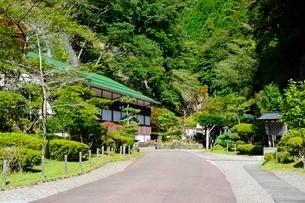 史跡 生野銀山の写真素材 [FYI02718808]