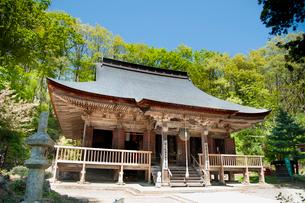 若松寺の写真素材 [FYI02721621]