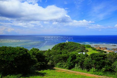 奄美大島 あやまる岬の写真素材 [FYI02723067]