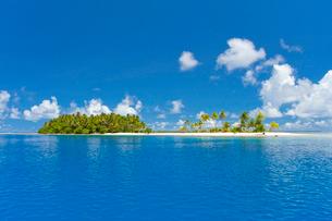 南の島の写真素材 [FYI02731921]