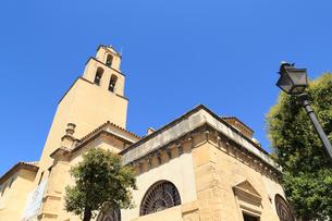 サン・ペドロ教会の写真素材 [FYI02738790]