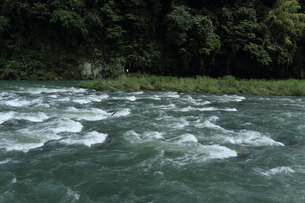 奥嶽川の写真素材 [FYI02739102]