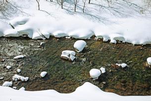 冬景の写真素材 [FYI02739307]