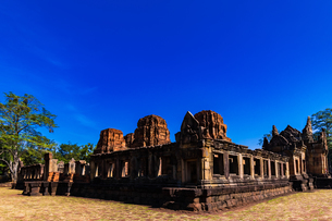 タイ ムアンタム遺跡の写真素材 [FYI02739320]