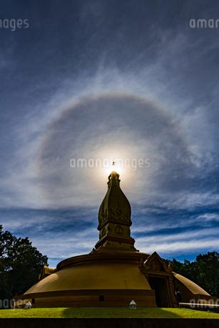 タイ ワット・ノンパポンの写真素材 [FYI02739393]