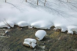 冬景の写真素材 [FYI02739577]