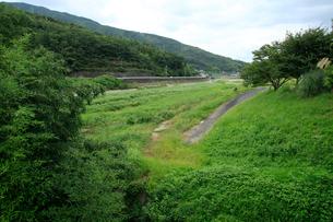 坂本龍馬脱藩の道 亀の甲舟着場の写真素材 [FYI02739780]