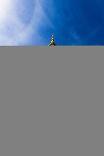 Wat Maruk Khanakhon, Nakhon Panom, Thailandの写真素材 [FYI02740014]