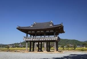 Namgeukru Pavilionの写真素材 [FYI02740079]