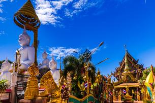 タイ ワット・タイの写真素材 [FYI02740341]