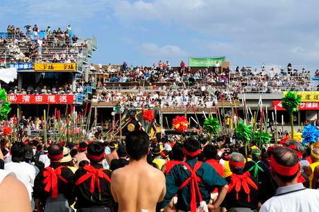 灘のけんか祭りの写真素材 [FYI02740397]
