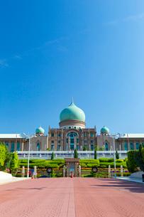 マレーシア総理府の写真素材 [FYI02741123]