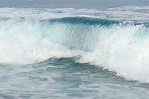 サン・ジル・レ・バンの海の写真素材 [FYI02742253]