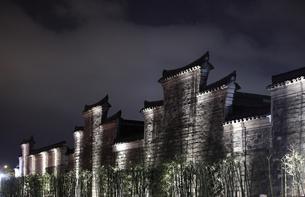 Ningbo;Zhejiang Province;Chinaの写真素材 [FYI02742545]