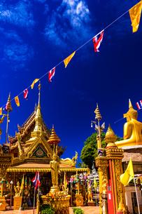 タイ ワット・タイの写真素材 [FYI02750516]